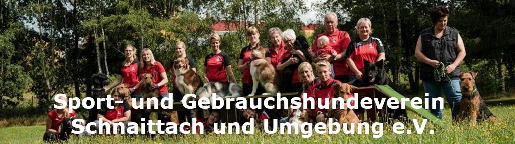 SGV Schnaittach e.V.